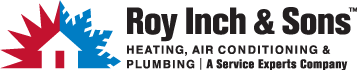 Roy Inch & Sons Service Experts Logo